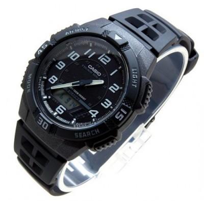 Zegarek CASIO AQ-S800W-1BVEF