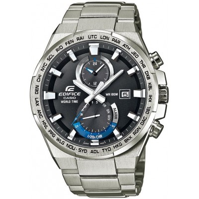 Zegarek CASIO Edifice EFR-542D-1AVUEF