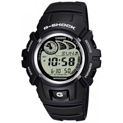 Zegarek CASIO G-SHOCK G-2900F-8VER