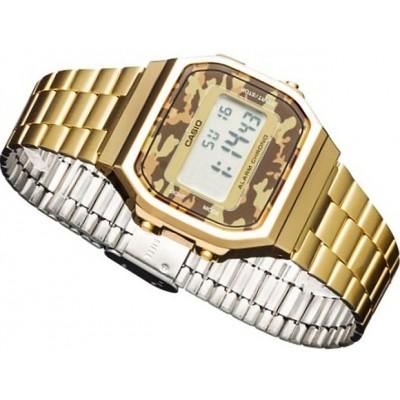 Zegarek CASIO A168WEGC-5EF