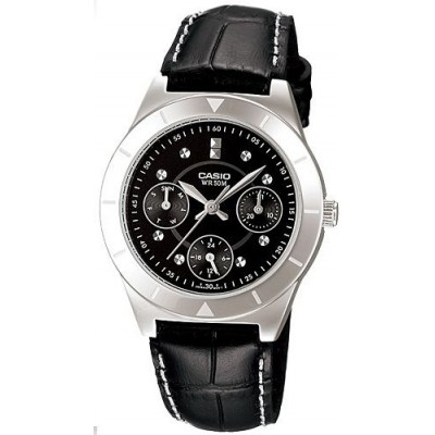 Zegarek CASIO LTP-2083L-1AV
