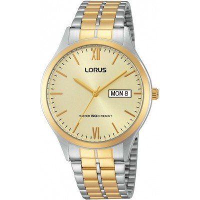 Zegarek LORUS Classic RXN08DX9