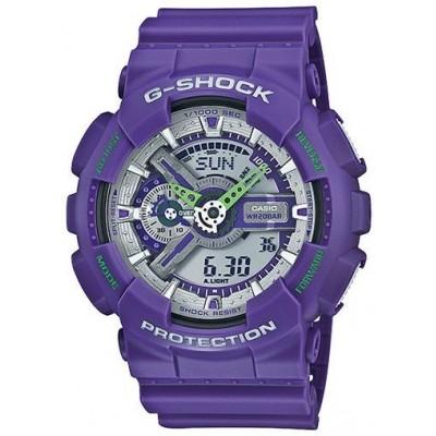Zegarek CASIO G-SHOCK GA-110DN-6AER