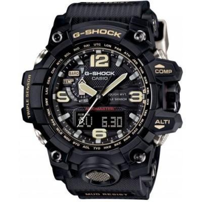 Zegarek CASIO G-SHOCK Mudmaster GWG-1000-1AER