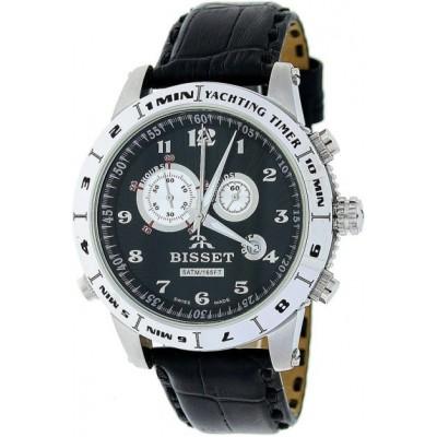 Zegarek BISSET Mariner Sport BS25C23M