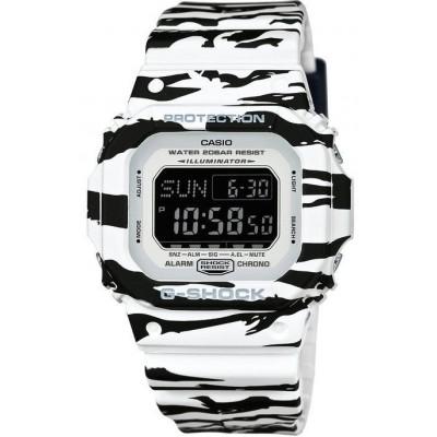 Zegarek CASIO G-SHOCK DW-D5600BW-7