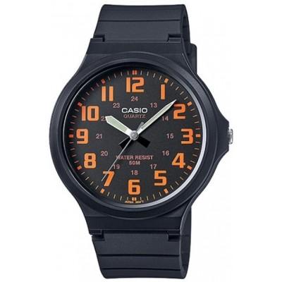 Zegarek CASIO MW-240-4B
