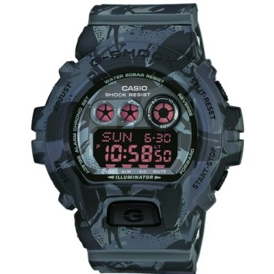 Zegarek CASIO G-SHOCK Style Series GD-X6900MC-1ER