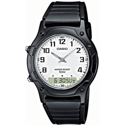 Zegarek CASIO AW-49H-7BVEF