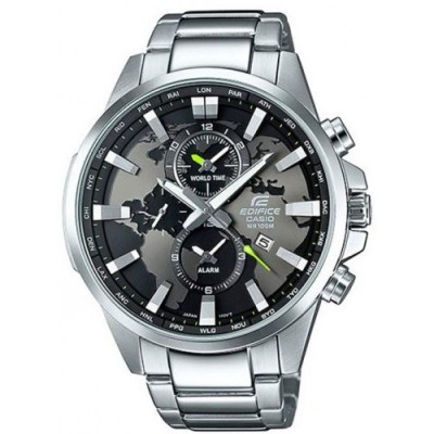Zegarek CASIO Edifice EFR-303D-1AV World Time