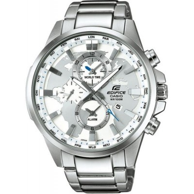 Zegarek CASIO EDIFICE EFR-303D-7AV World Time
