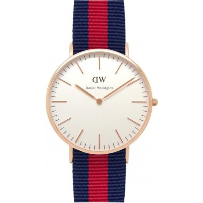 Zegarek DANIEL WELLINGTON 0101DW Oxford