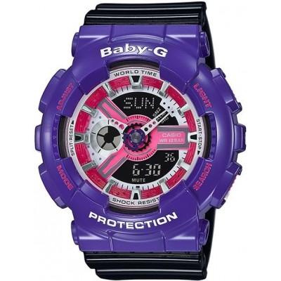 Zegarek CASIO Baby-g BA-110NC-6AER
