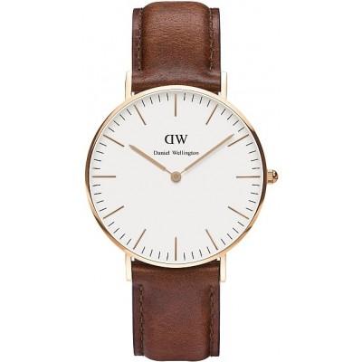 Zegarek DANIEL WELLINGTON DW00100035 Lady Rose