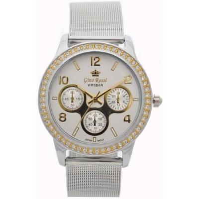 Zegarek GINO ROSSI 2999B-3C2