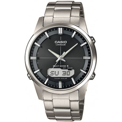Zegarek CASIO LCW-M170TD-1AER