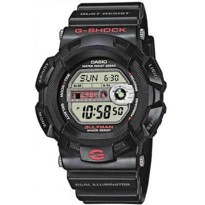 Zegarek CASIO G-SHOCK G-9100-1ER Gulfman