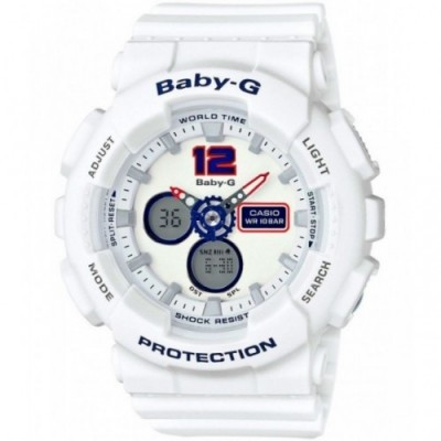 Zegarek CASIO BA-120TR-7BER
