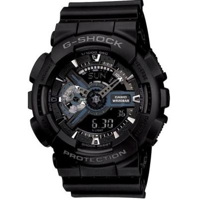Zegarek CASIO GA-110-1BER