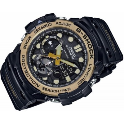 Zegarek CASIO G-SHOCK GULFMASTER GN-1000GB-1AER