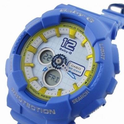 Zegarek CASIO BA-120-2BER