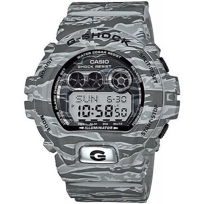 Zegarek CASIO G-SHOCK Style Series GD-X6900TC-8ER