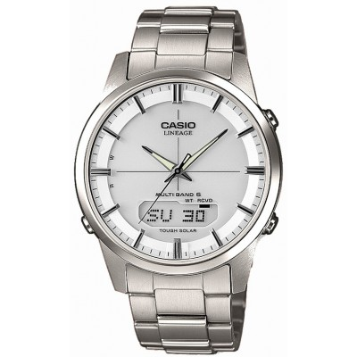Zegarek CASIO LCW-M170TD-7AER
