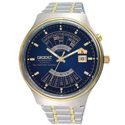 Zegarek ORIENT FEU00000DW