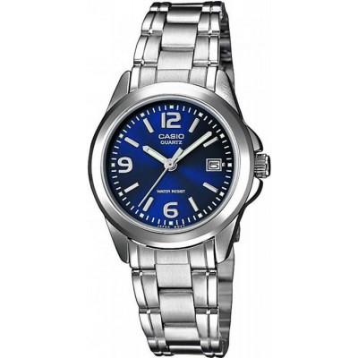 Zegarek CASIO LTP-1259PD-2AEF