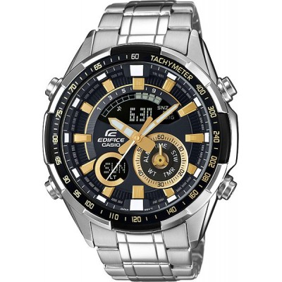 Zegarek CASIO Edifice ERA-600D-1A9