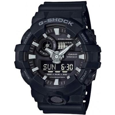 Zegarek CASIO G-SHOCK GA-700-1BER