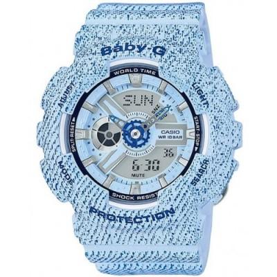 Zegarek CASIO Baby-g BA-110DC-2A3ER