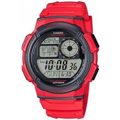Zegarek CASIO AE-1000W-4AVEF