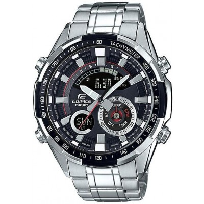 Zegarek CASIO Edifice ERA-600D-1AV