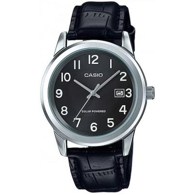 Zegarek CASIO MTP-VS01L-1B1