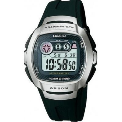 Zegarek CASIO W-210-1A