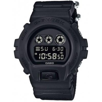 Zegarek CASIO G-SHOCK DW-6900BBN-1ER
