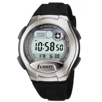 Zegarek CASIO W-752-1AVES Sport Collection