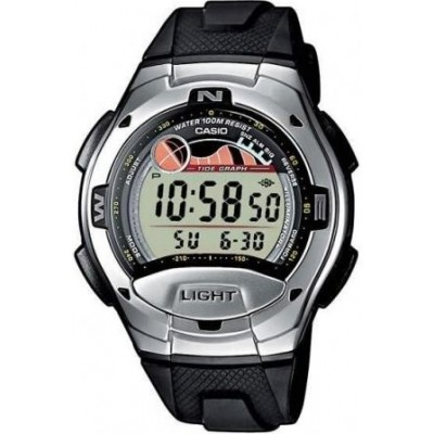 Zegarek CASIO W-753-1AV Sport Digital Collection