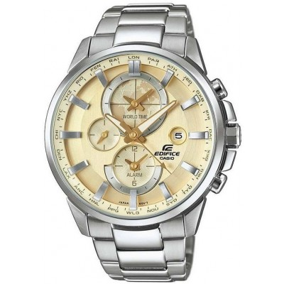 Zegarek CASIO Edifice ETD-310D-9AV World Time