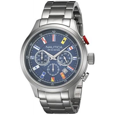Zegarek NAUTICA NAI17516G