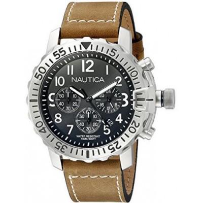 Zegarek NAUTICA NAI18506G