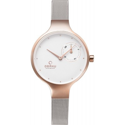 Zegarek OBAKU V201LDVWMC