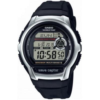 Zegarek CASIO WV-M60-1AER