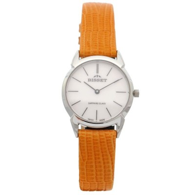 Zegarek BISSET Safona BSAD61SIWX03BX