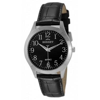 Zegarek BISSET Epic III Stalowy BSCE50SABX03BX