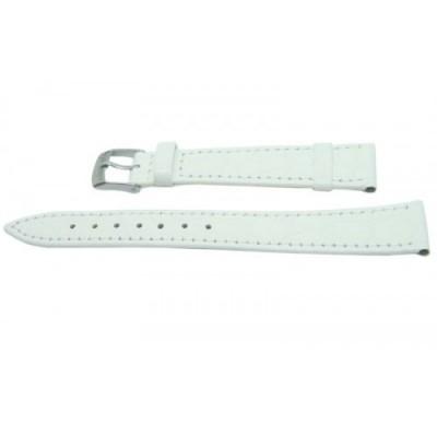 Pasek MORELLATO 18mm biały, A01U1563821017CR18