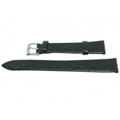Pasek MORELLATO 18mm czarny, A01U1563821019CR18