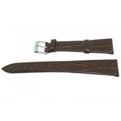 Pasek MORELLATO 20mm brązowy, A01U1563821034CR20