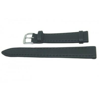 Pasek MORELLATO 18mm czarny, A01X3686A39019CR18